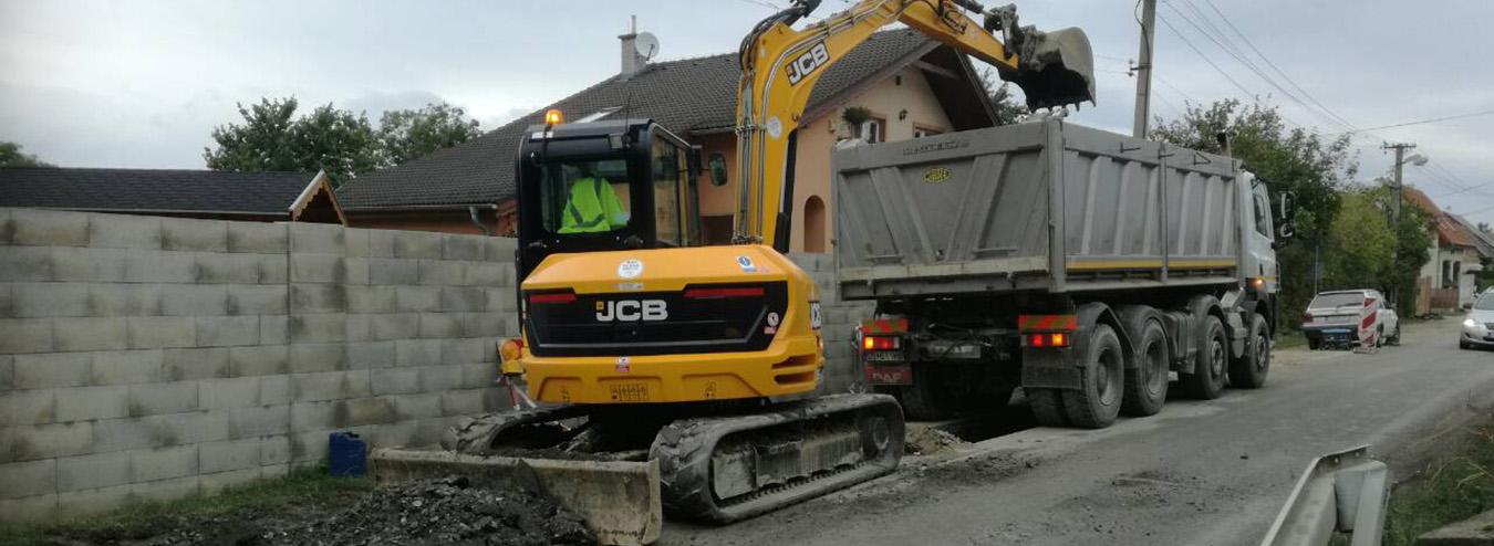 buracie prace